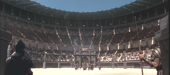 colosseum and gladiators Ryse - son of rome: damocles kills the emperors son in the colosseum - duration: 9:26 video game sophistry 2,426,590 views.
